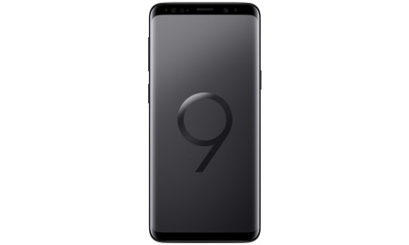 Смартфон Samsung Galaxy S9 G9600 64GB Black (DUOS)